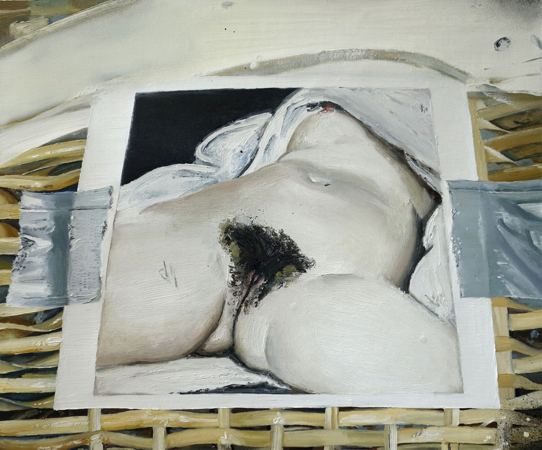 Mireille Blanc, L