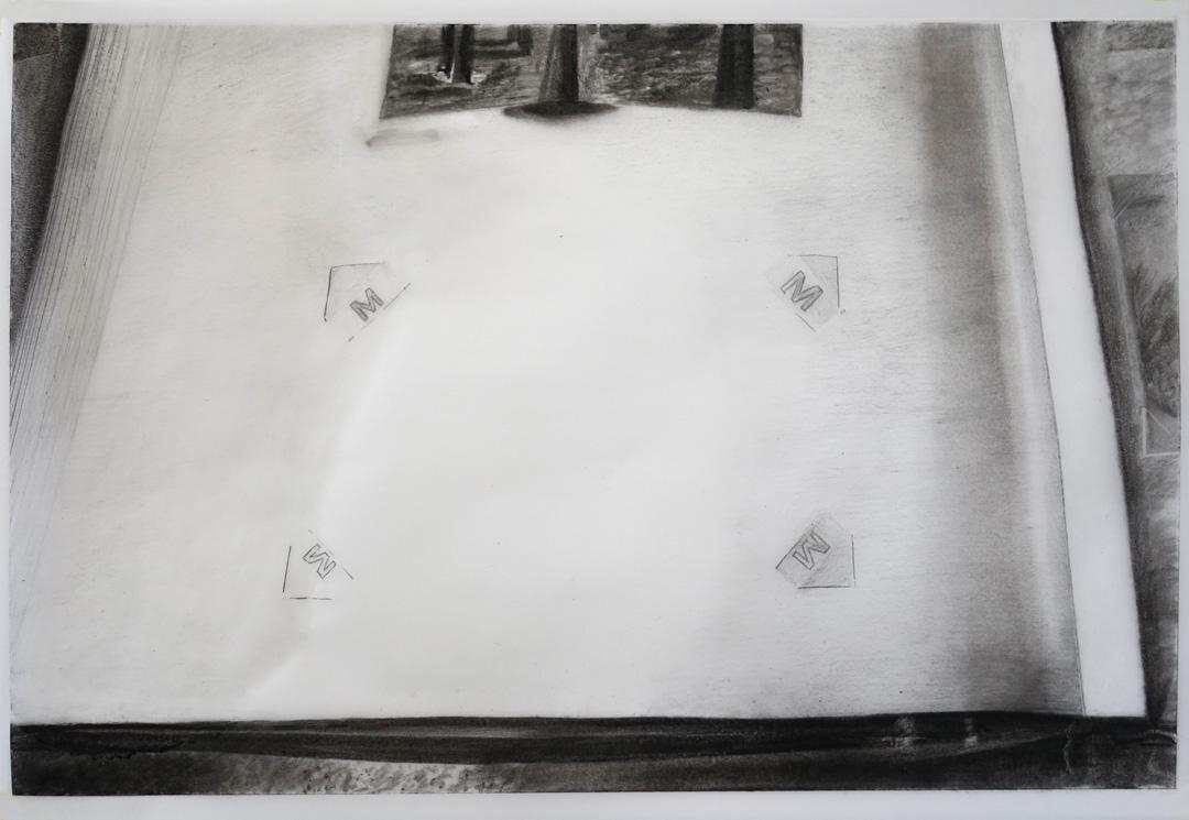 Mireille Blanc, Eclipse (3), 2019
