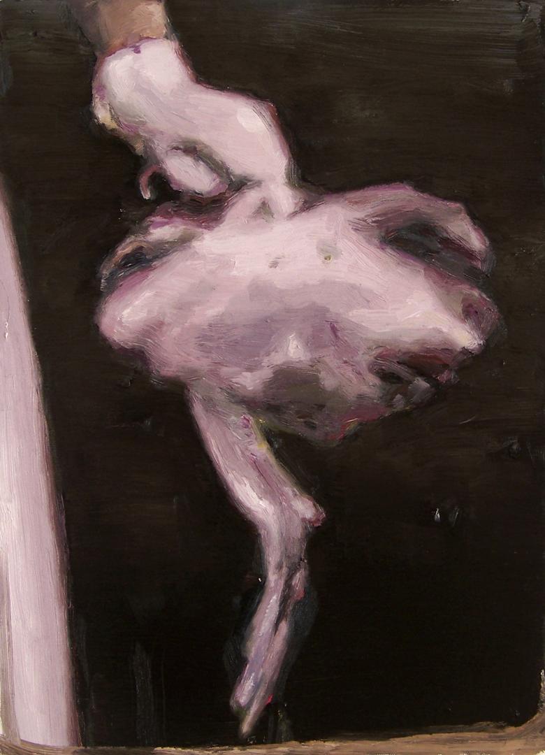 Mireille Blanc, Bouquet, 2011
