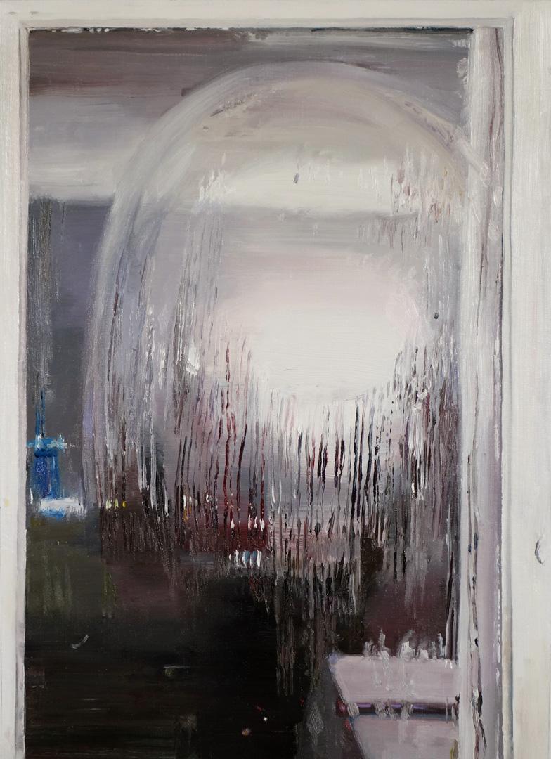 Mireille Blanc, Condensation, 2014
